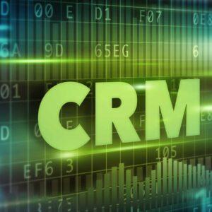 08.12.20г. в 16.00. Бесплатный вебинар: Как добиться качественного внедрения CRM?