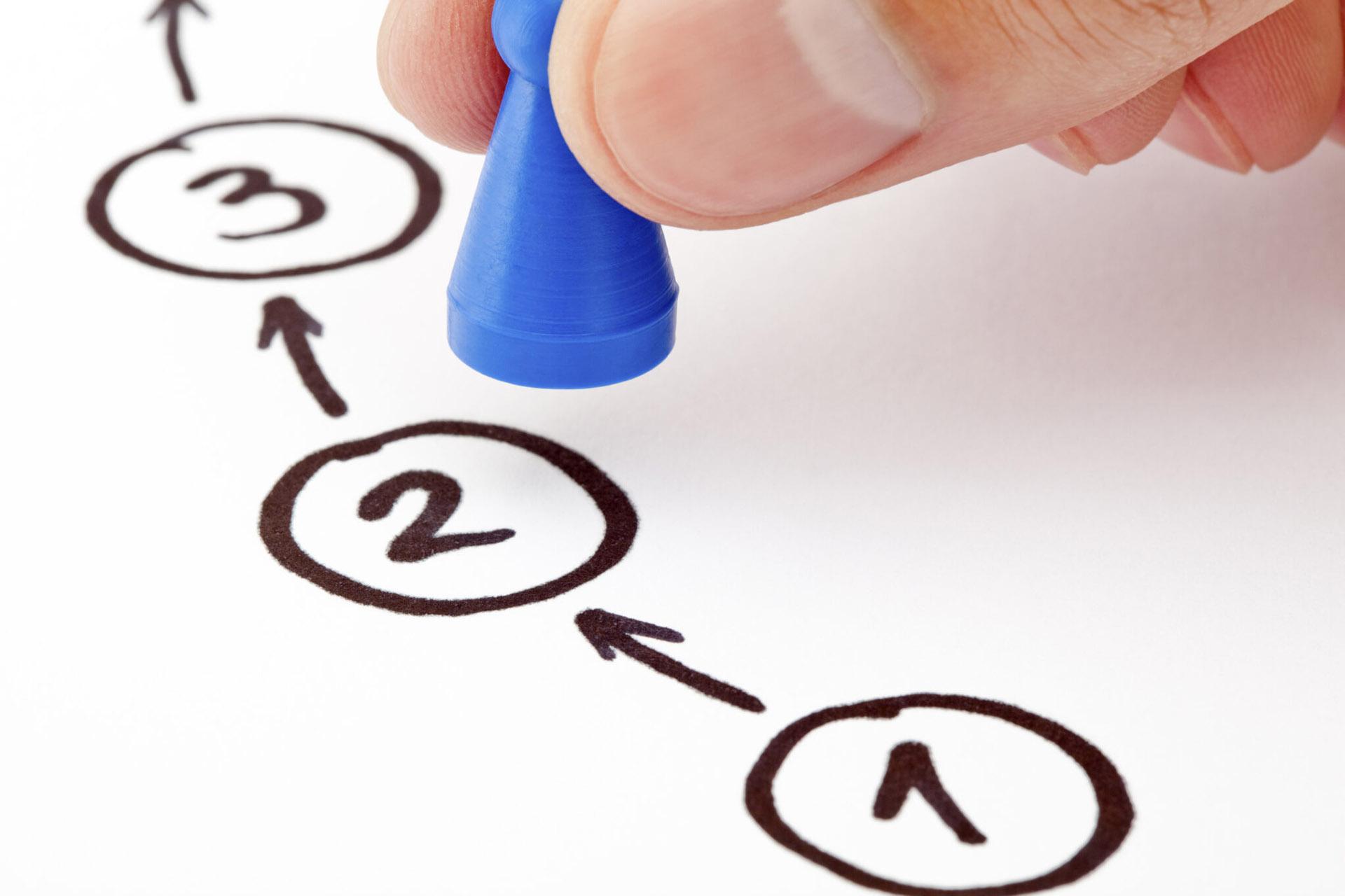 Бесплатный вебинар: 3 шага для выхода на VIP клиентов!