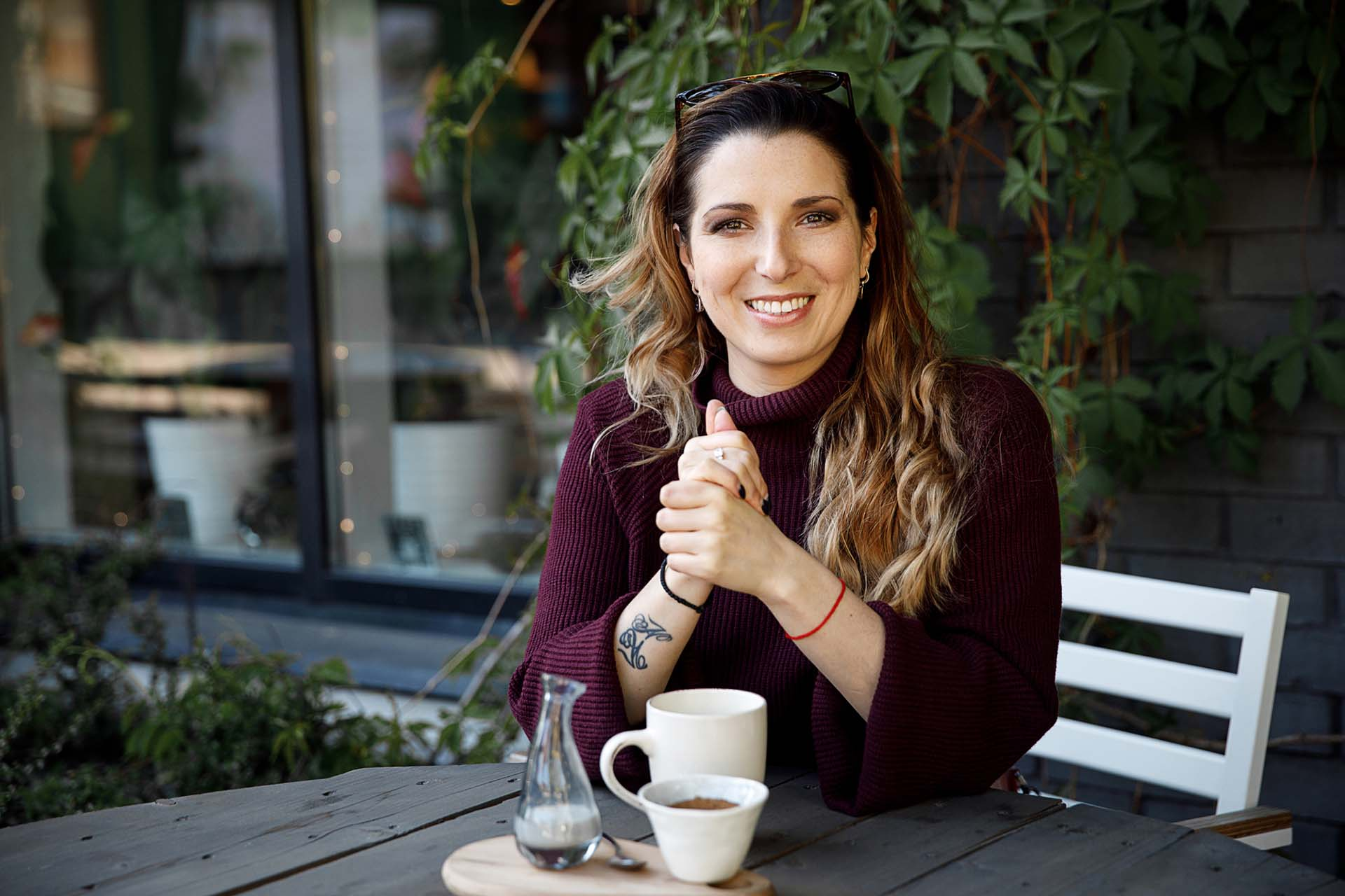 Ангелина Сурина - Lifecoach, психолог личностного роста, нейропсихолог, педагог, журналист