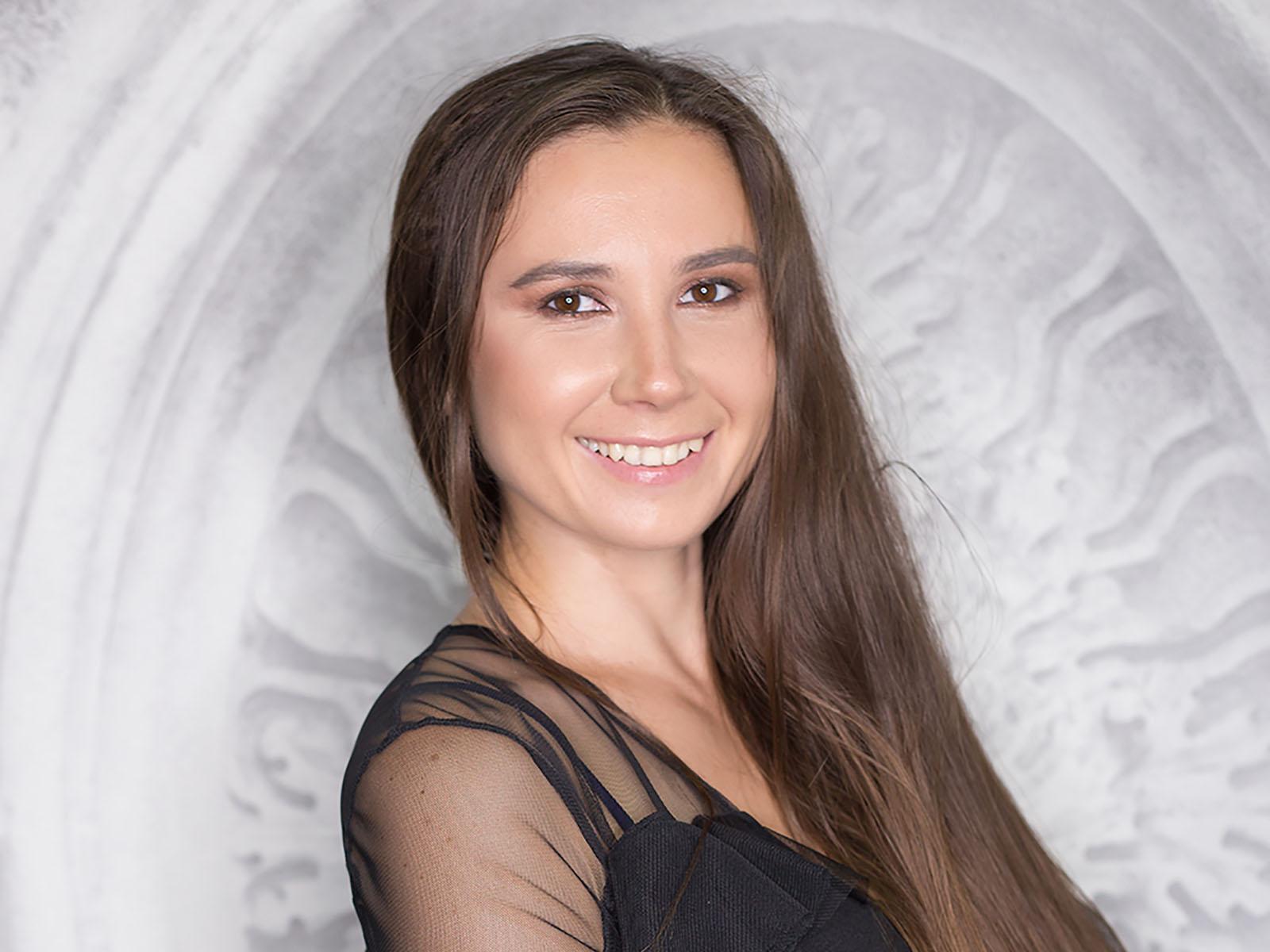 Софья Гаева. Бизнес-леди, спикер, автор статей, блогер