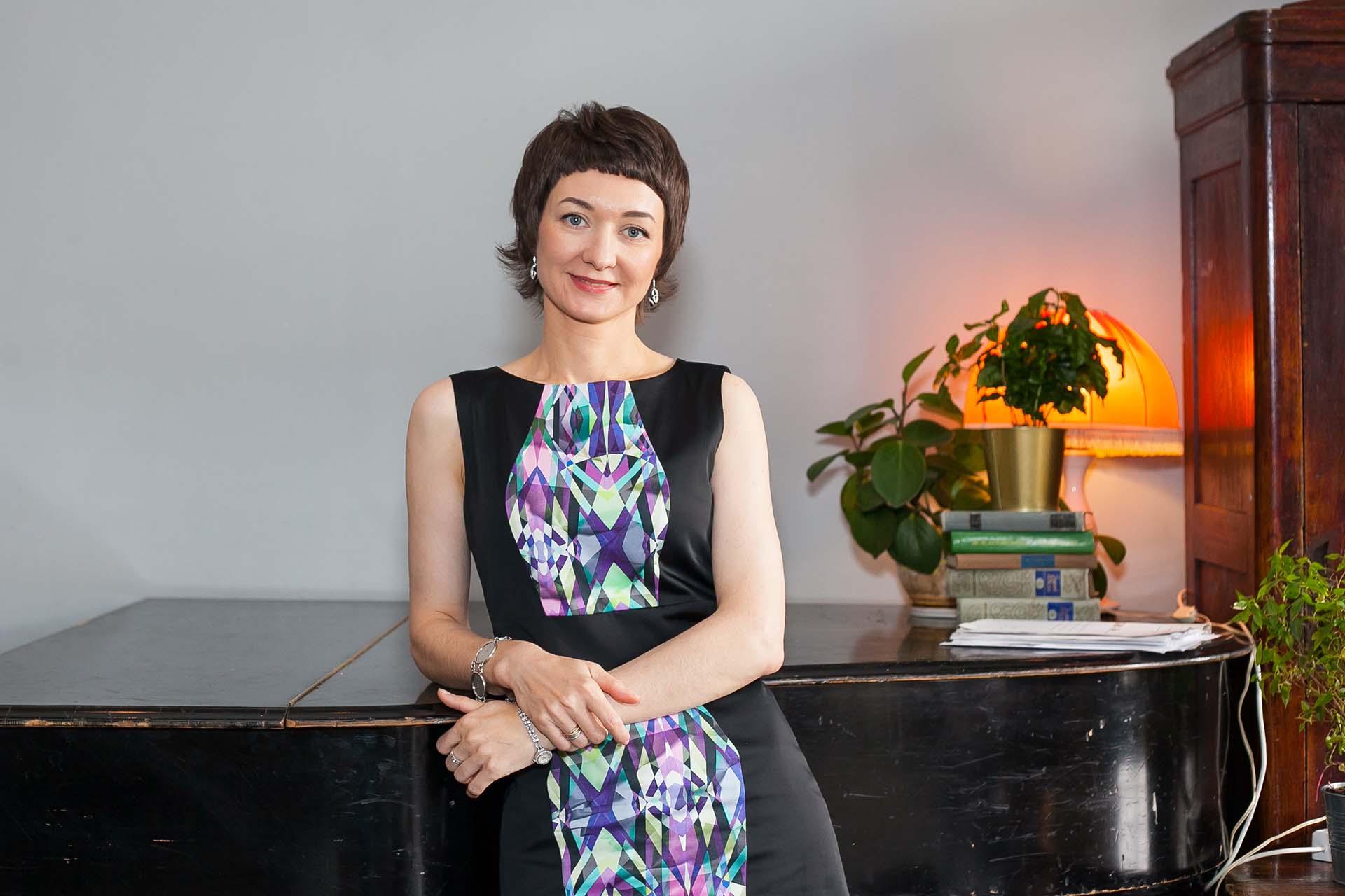 Ирина Ищенко, эксперт по франчайзингу с 10-летним профессиональным опытом, предприниматель, учредитель и ген. директор ООО «ЭКСПЕРТ-КОНСАЛТИНГ»
