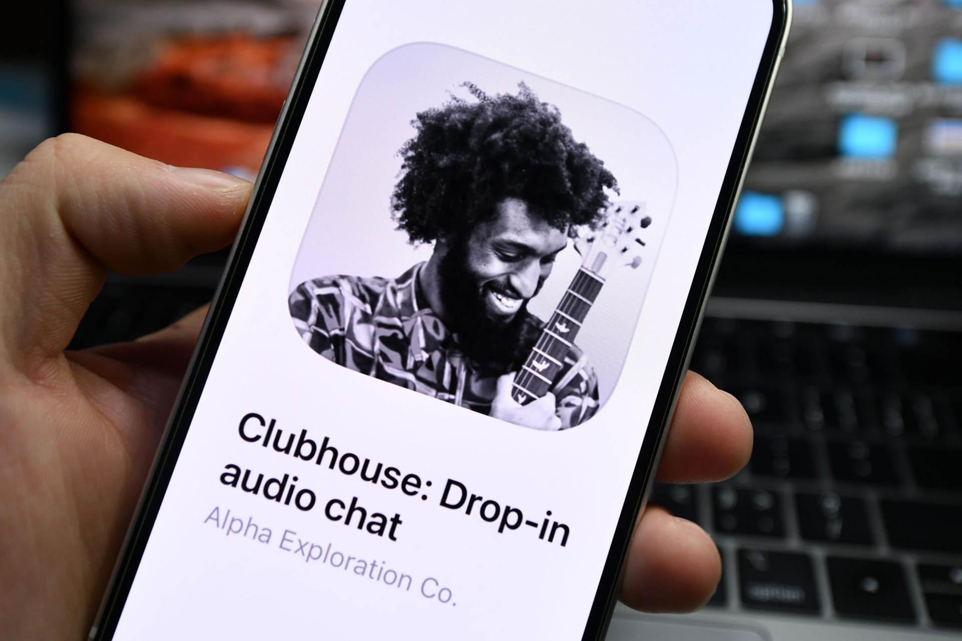 Clubhouse: что это такое и как получить приглашение в аудио-приложение, которое использует Илон Маск