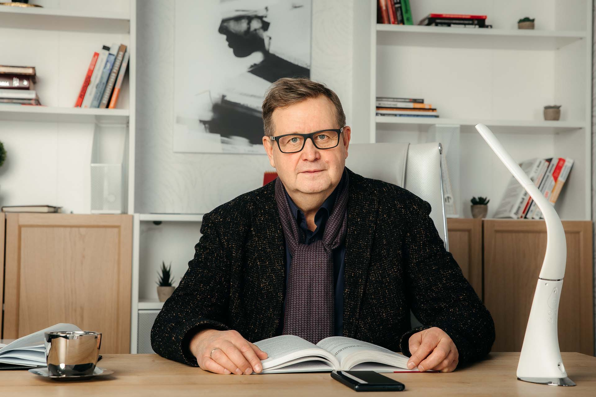 Александр Рязанцев, практический психолог