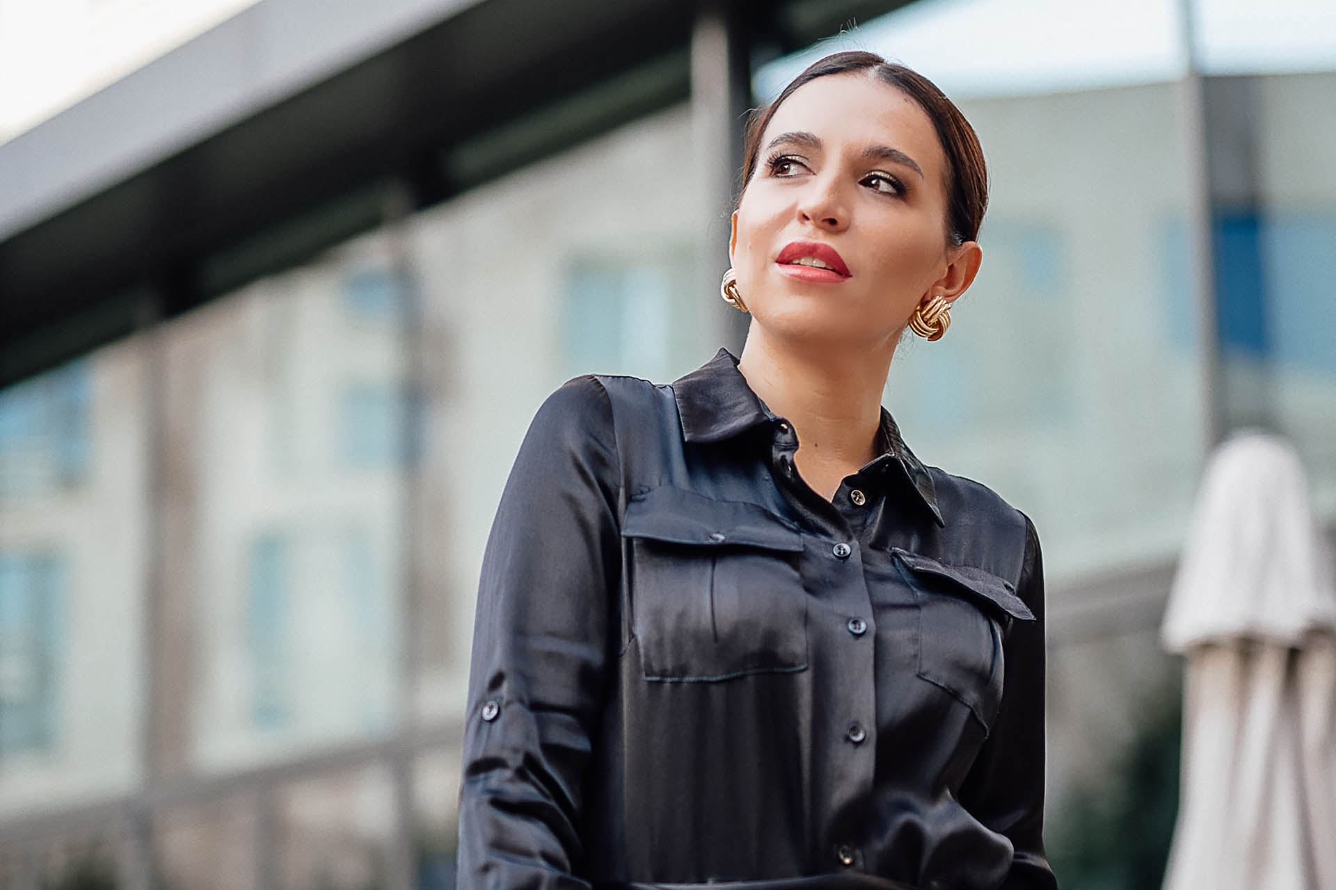 Владелица брендового бутика Алёна Рафикова: «Ошибаться — это нормально!»