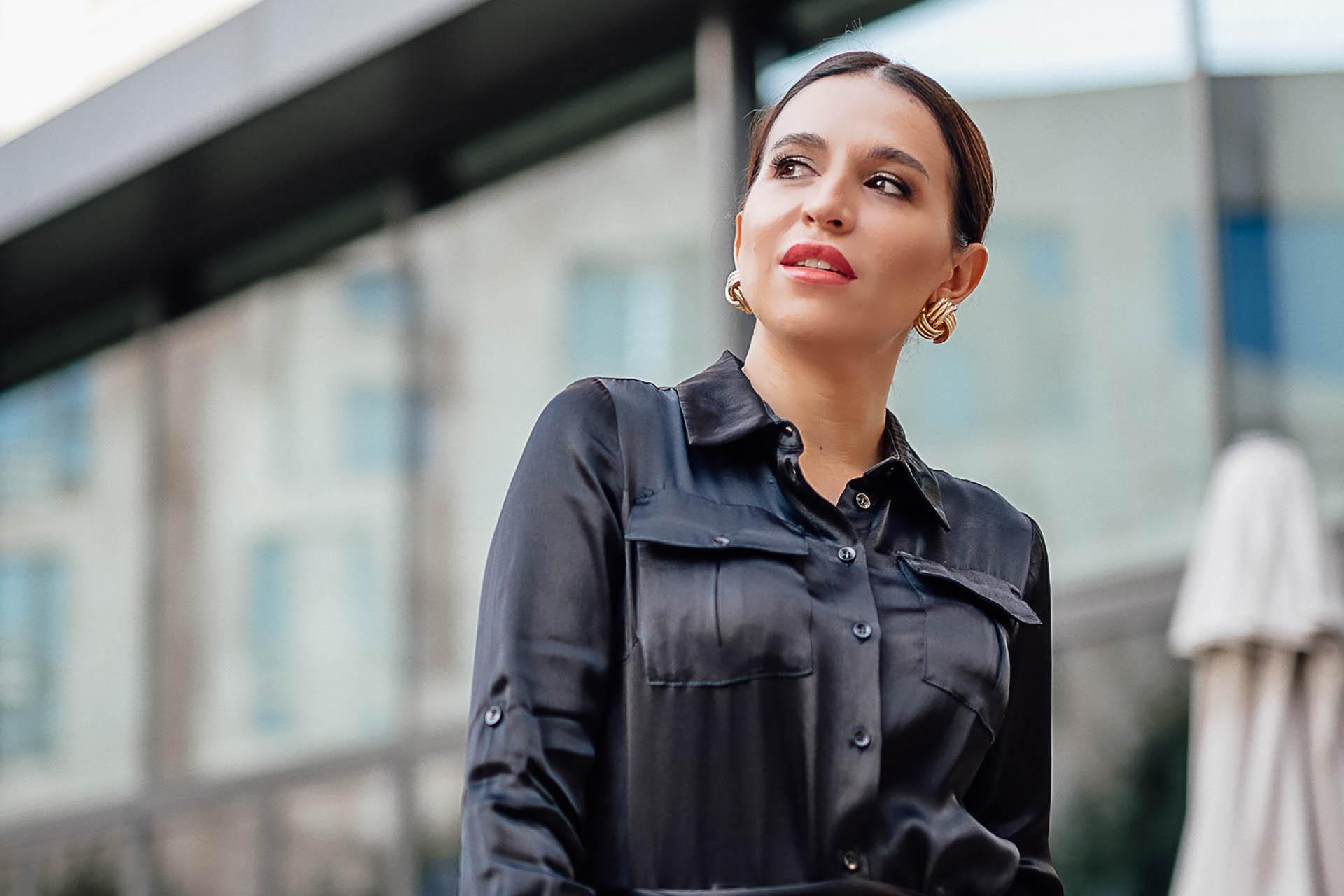 Алена Рафикова, предприниматель и бизнес-вумен
