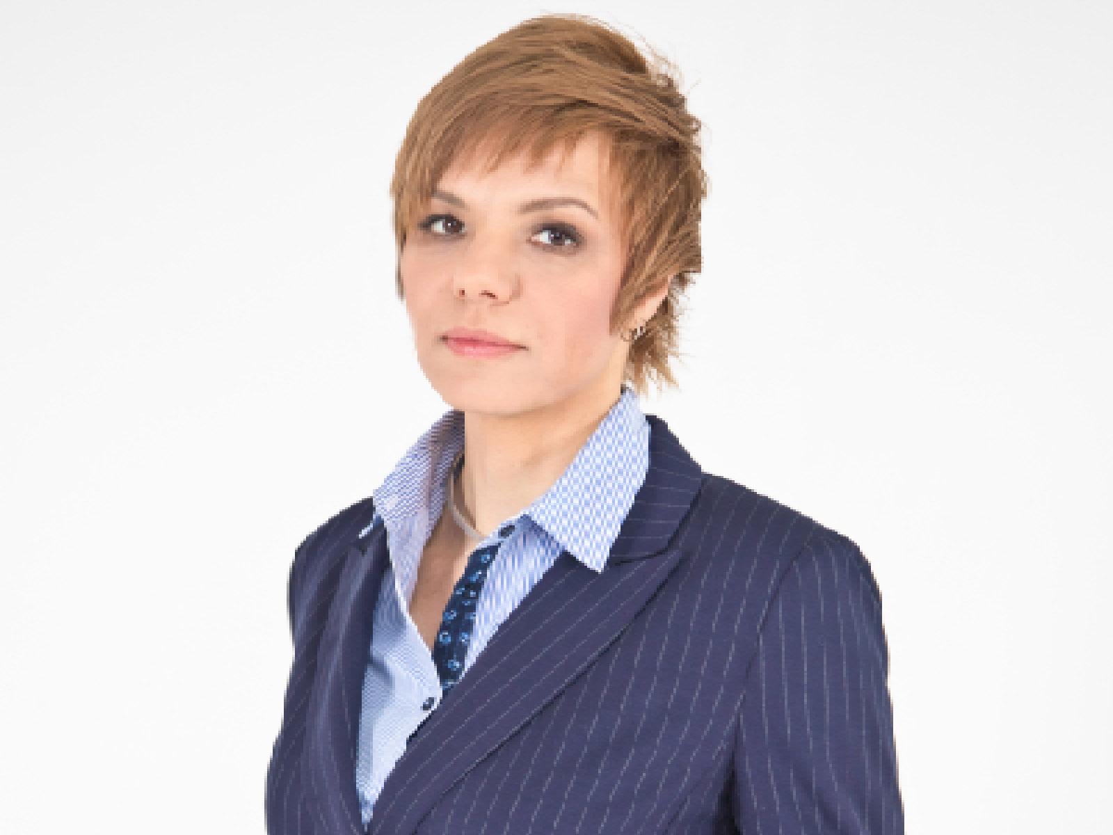 Екатерина Шукалова. Интернет-маркетинг для руководителей