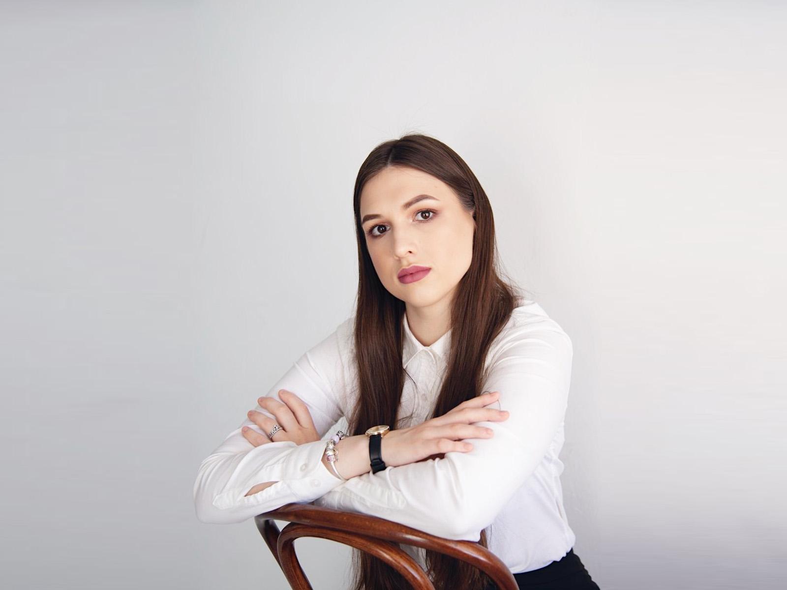 Екатерина Зуйкова - HR-эксперт, основатель онлайн-школы «HR Academy»