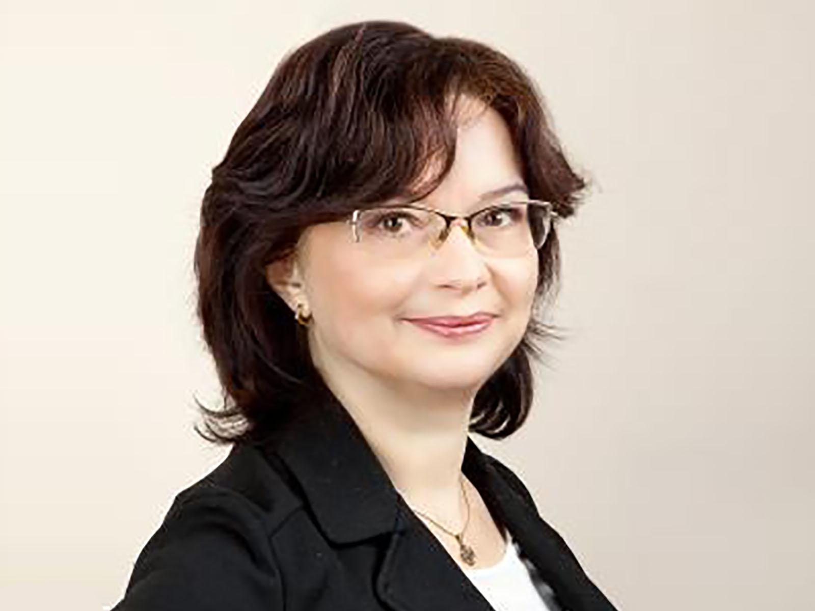 Елена Кисель, партнер ШАГ Консалтинг, руководитель направления «Подбор персонала»