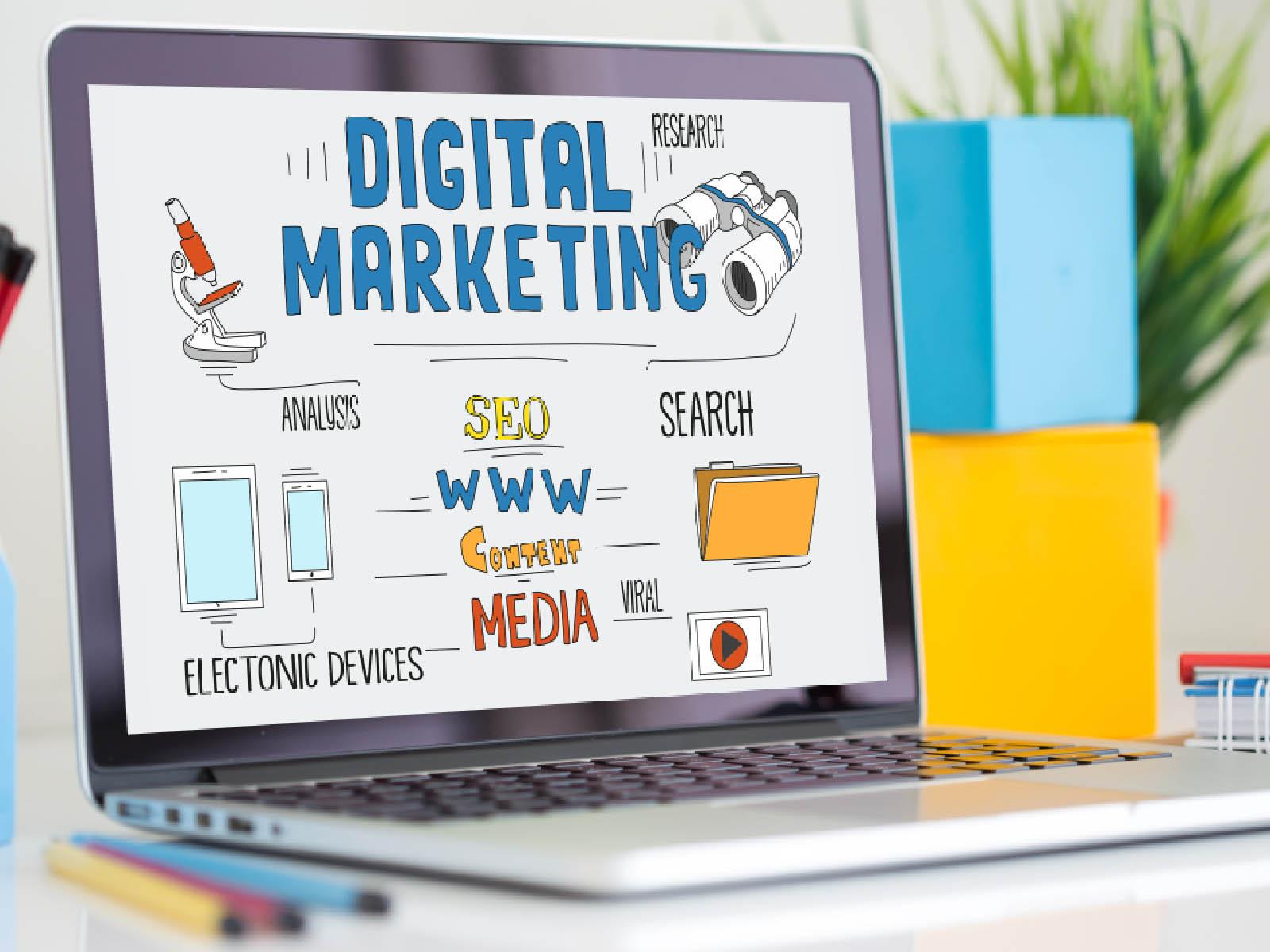 Бесплатный вебинар: Интернет-маркетинг для руководителей
