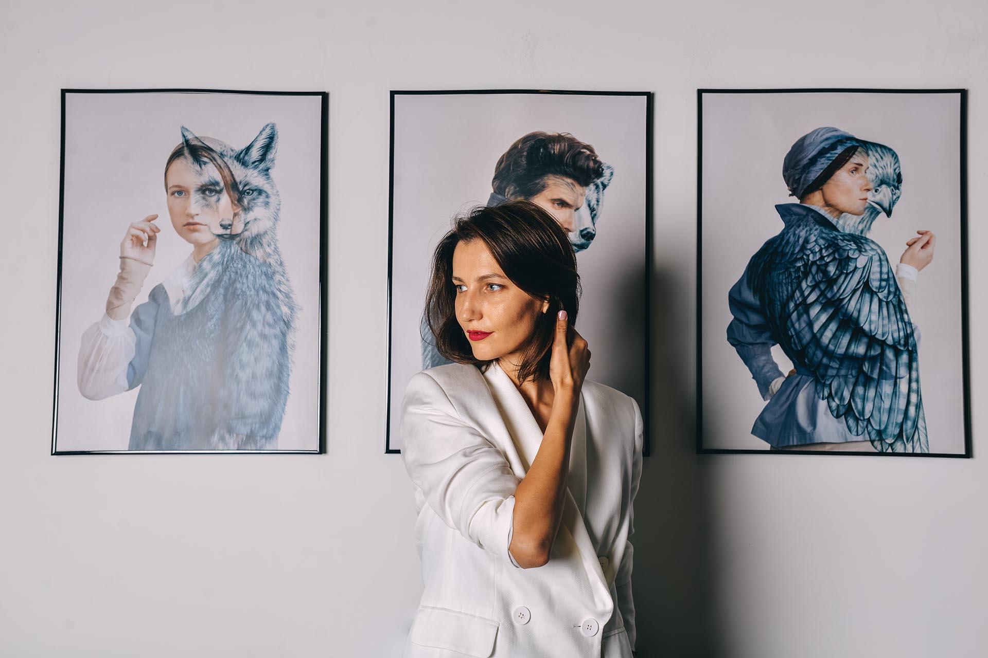 Ирина Савина. Выстраивание удаленной системы управления командой менеджеров по продажам