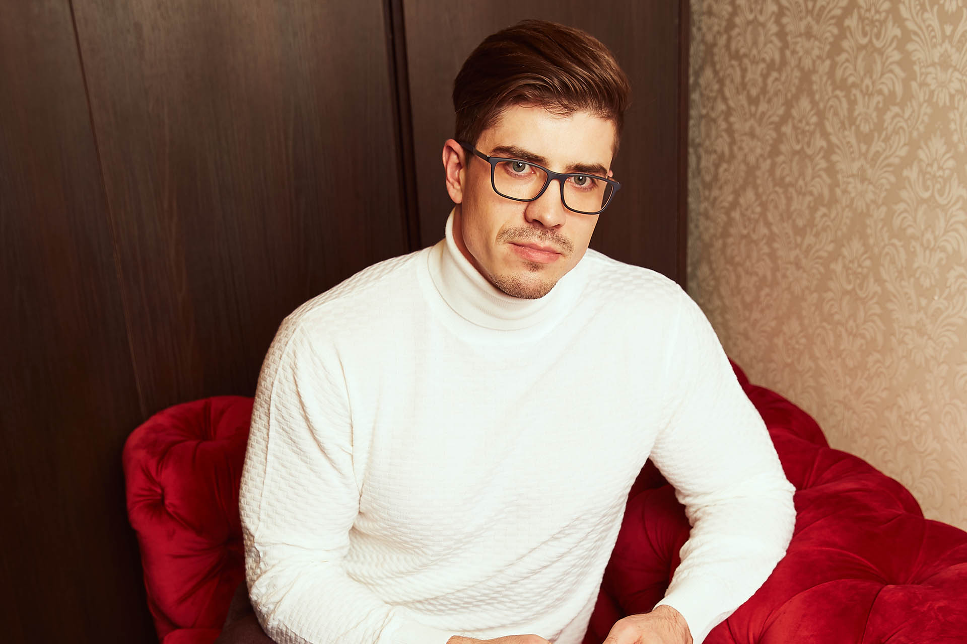 Станислав Магера, финансовый консультант