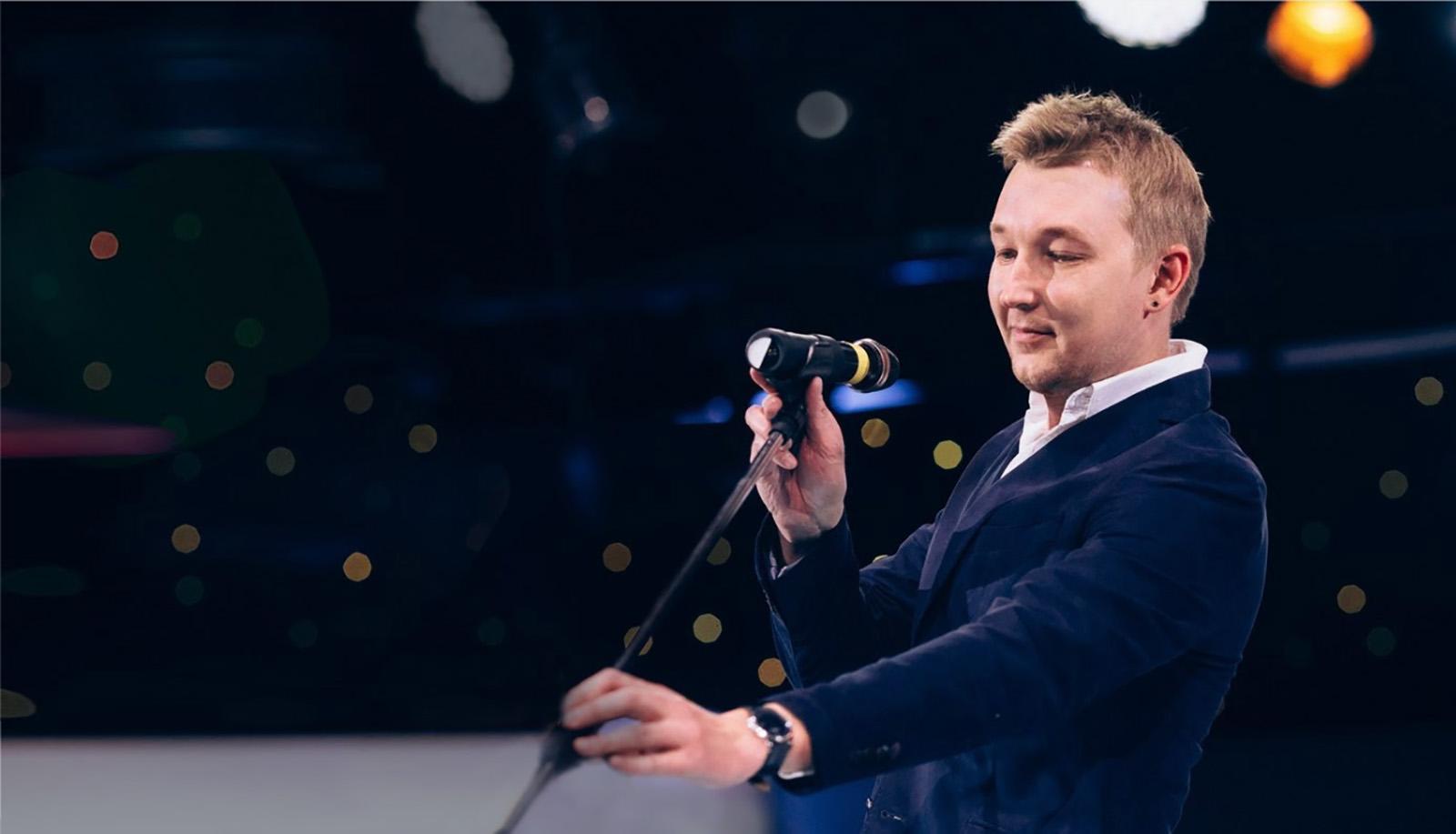 Виктор Никитин, генеральный директор «Бипиум»
