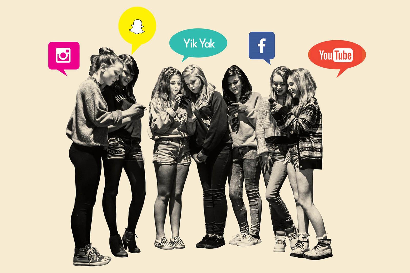 Вебинар: Новое поколение потребителей: поколение Z