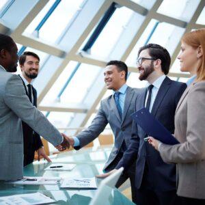 Бесплатный вебинар: Эффективные переговоры без подготовки