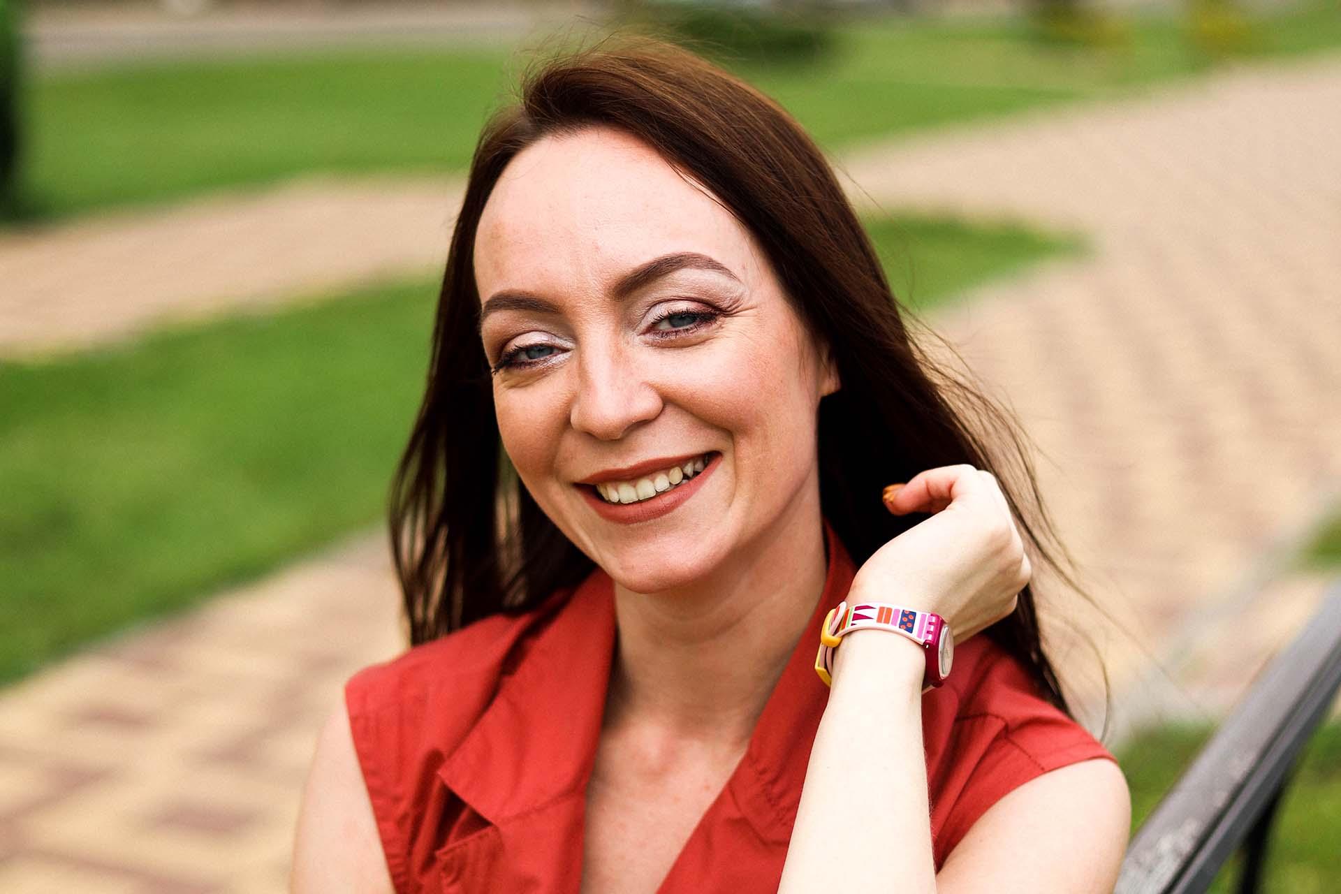 Екатерина Чернядьева, сертифицированный брендмейкер, специалист по формированию и развитию личного бренда