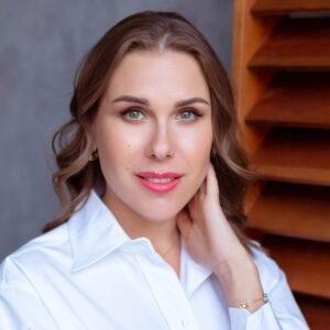 История успеха: Ксения Телешова, основатель «Центра Красноречия»