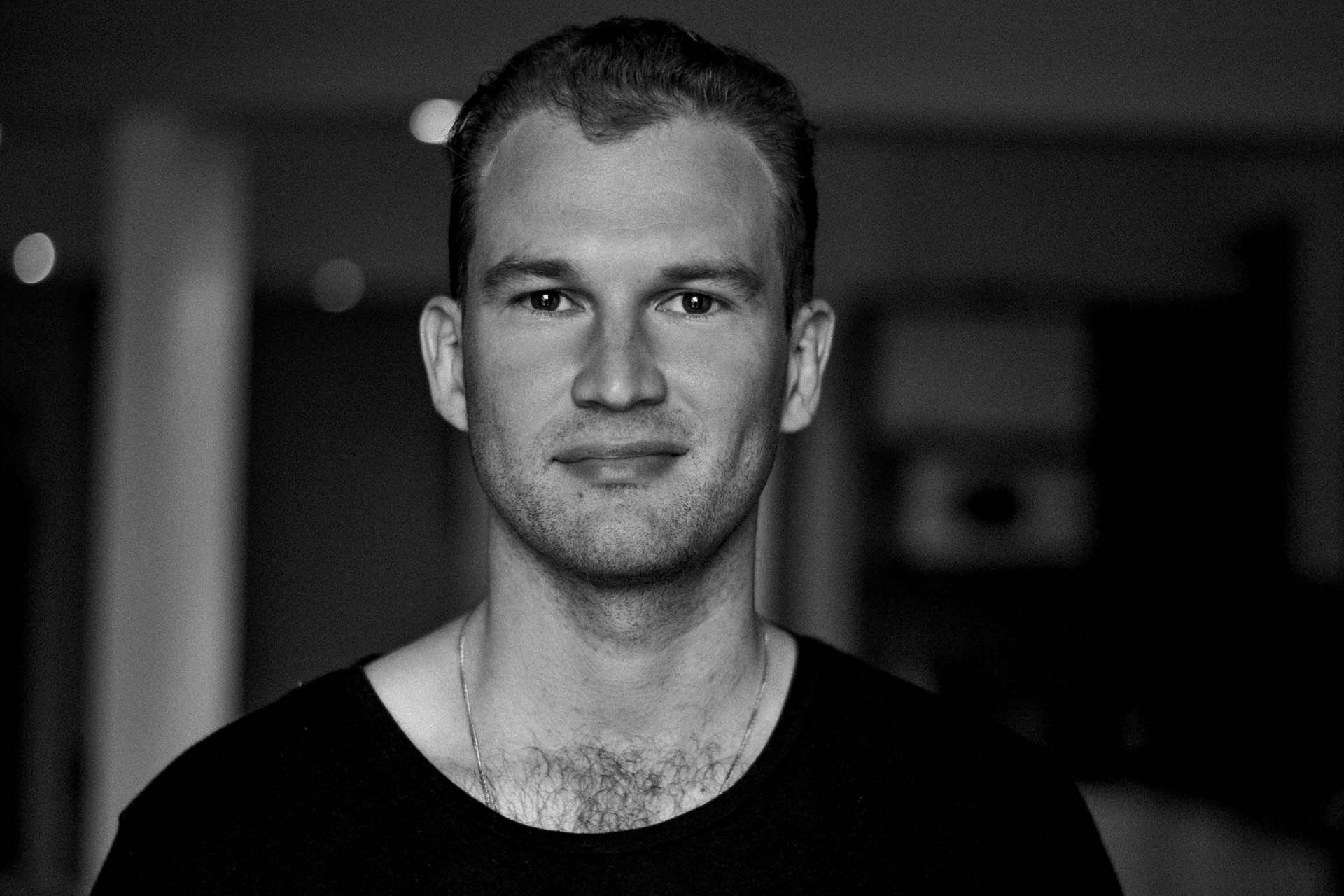 Марк Каменских, интернет-маркетолог со стажем более 10 лет