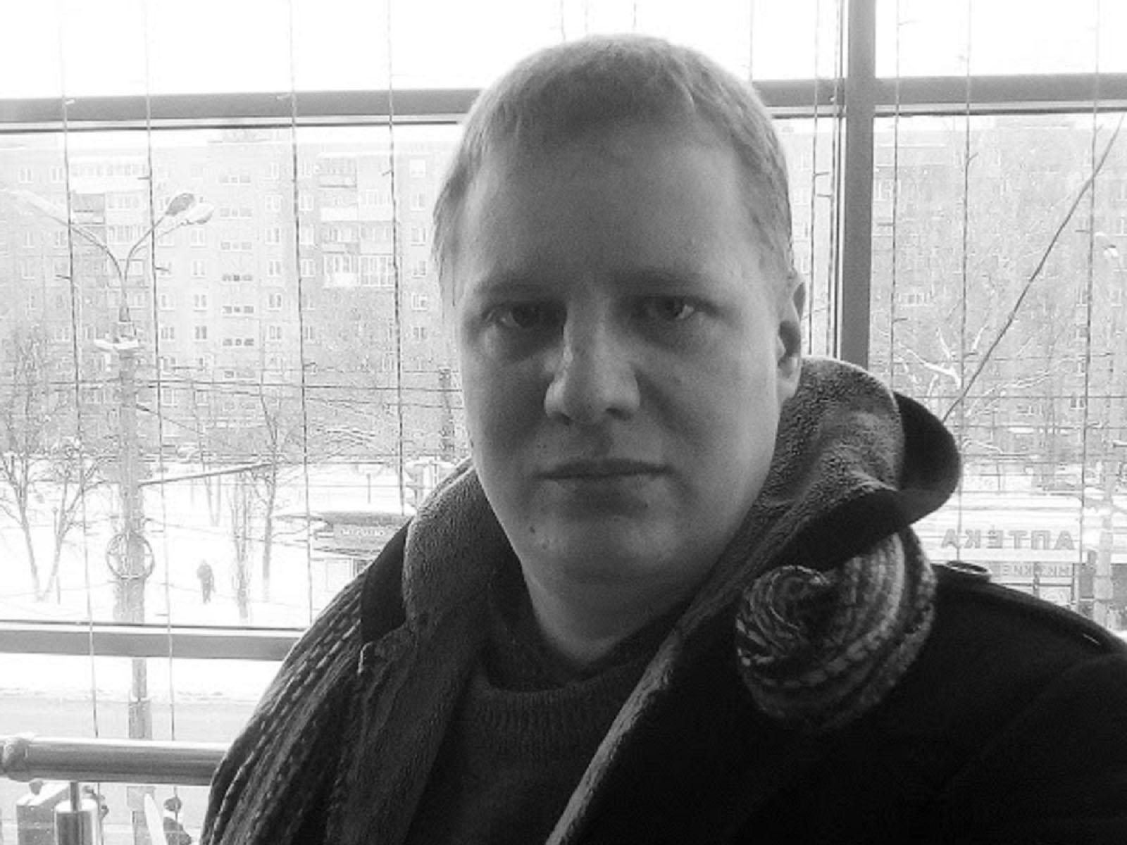 Николай Камелин, маркетолог и коммерческий автор