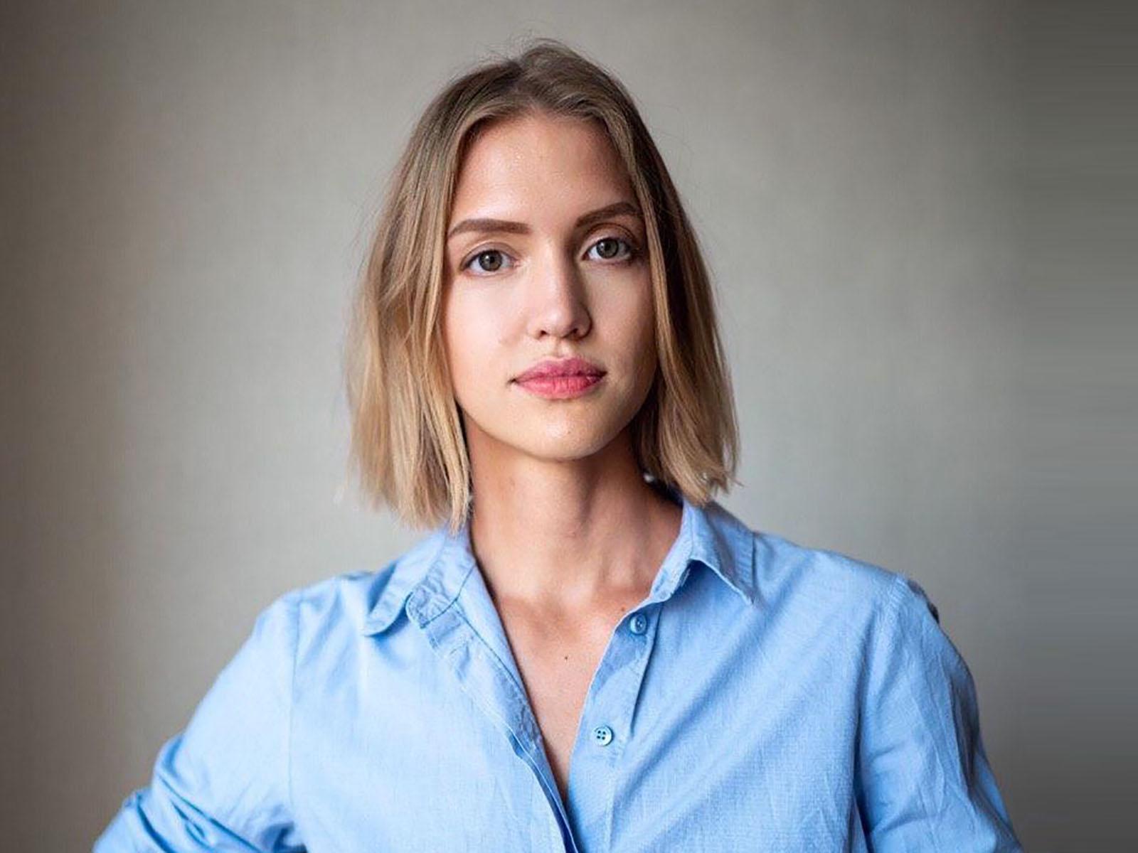 Яна Скляр, нейрофизиолог и нейролингвистический тренер