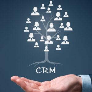 23.03.21г. в 16.00. Бесплатный вебинар: Почему не работает ваша CRM?