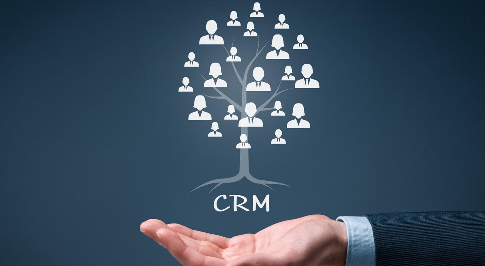 Бесплатный вебинар: Почему не работает ваша CRM? Опыт проектов AmoCRM и Битрикс24