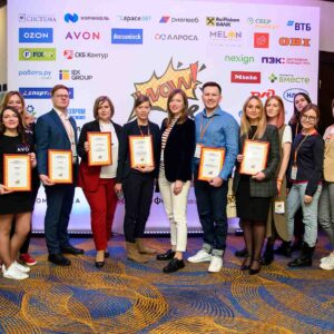 В России объявлены победители бизнес-премии WOW!HR