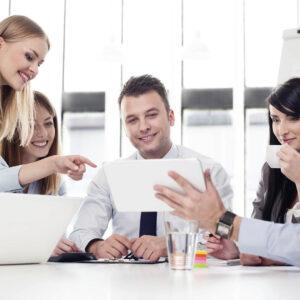 30.03.21г. в 16.00. Бесплатный вебинар: Почему вовлеченность — движущая сила управленца?