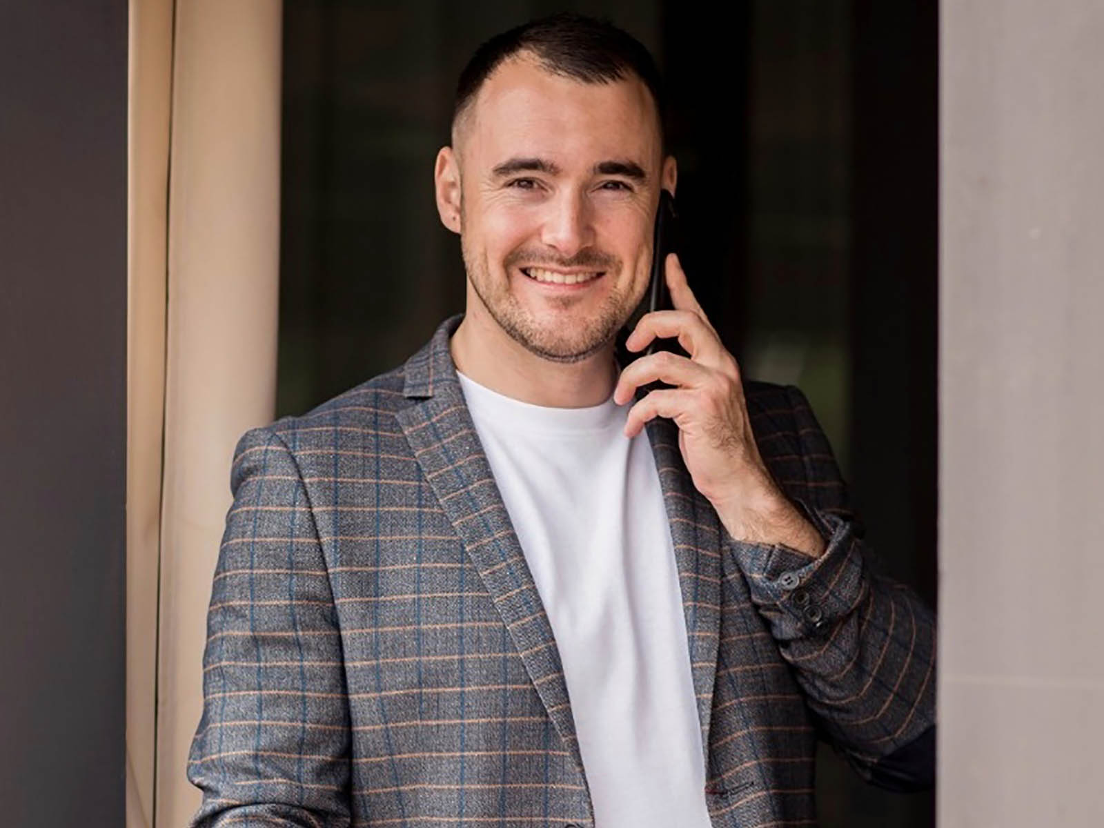 Алексей Поздняков - эксперт в области увеличения продаж с помощью комплексного интернет-маркетинга