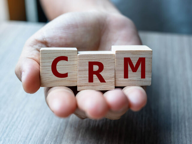 Вебинар: Как собрать идеальную CRM для франшизы