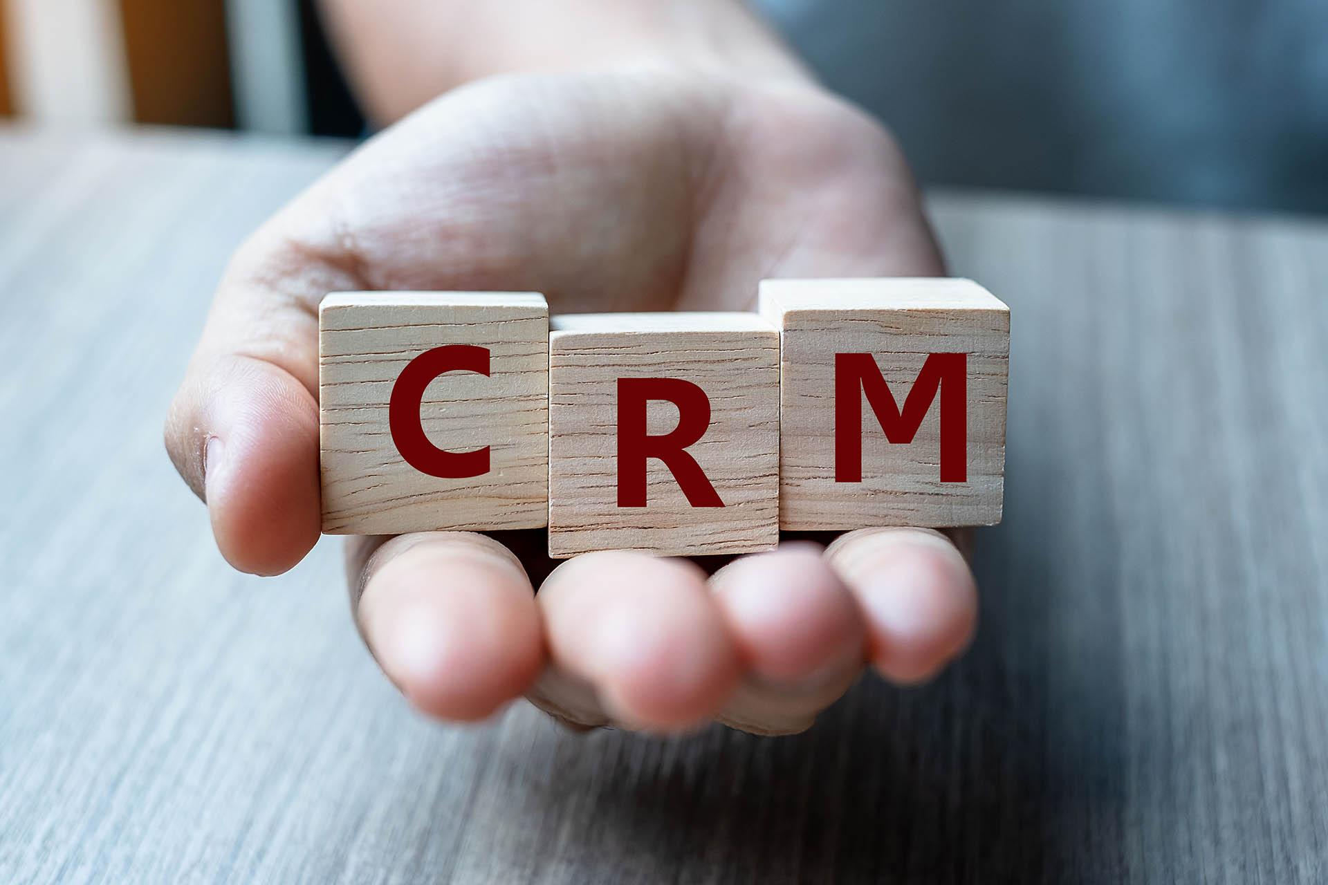 Бесплатный вебинар: Как собрать идеальную CRM для франшизы