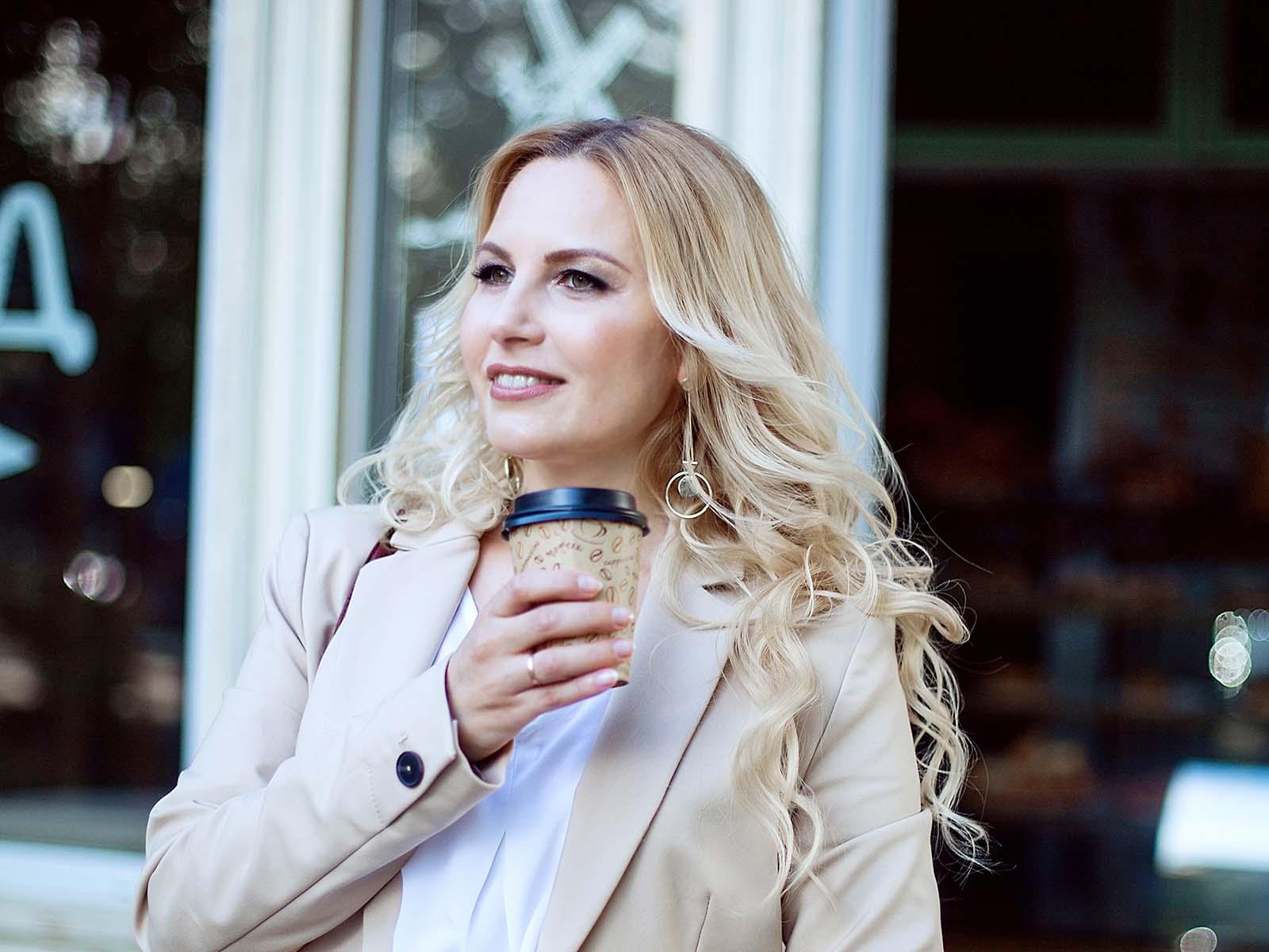Екатерина Кутюкова, топ-менеджер фриланс-биржи Kwork