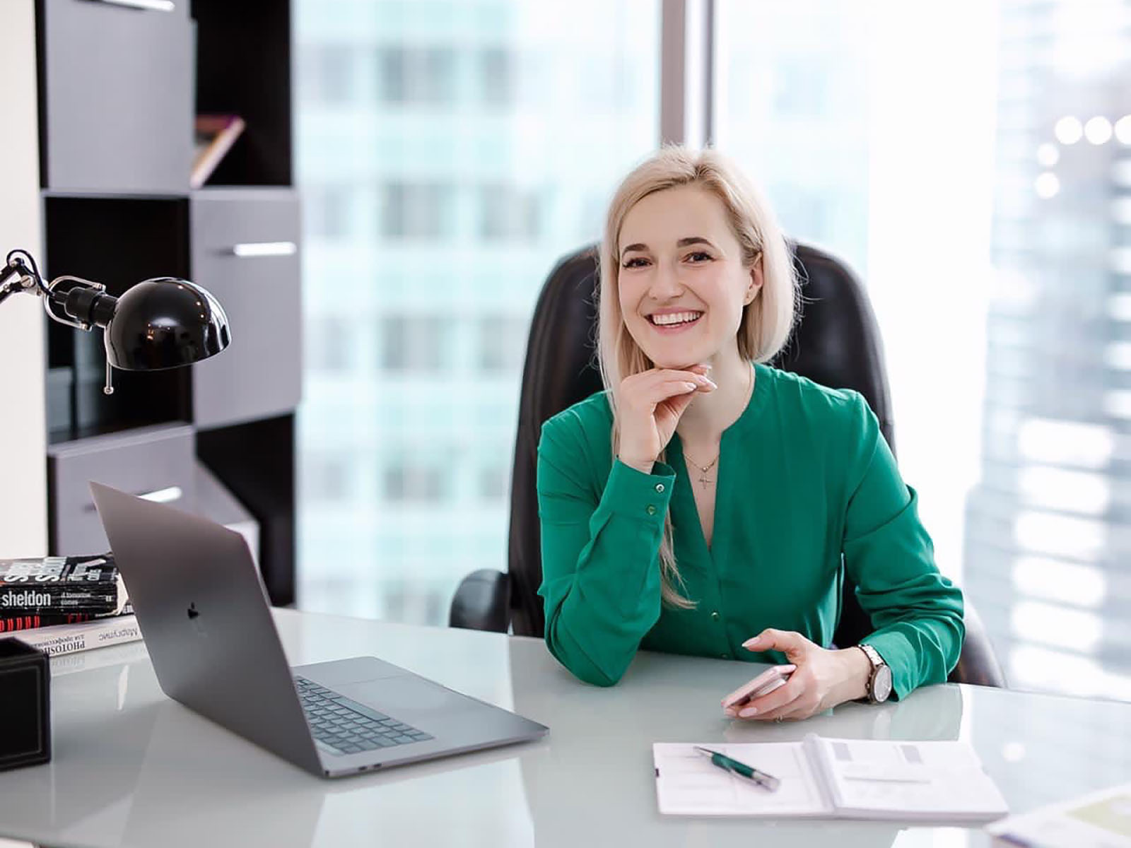 Екатерина Пацера, HR с более чем 17-тилетним опытом, коуч ICF, психолог