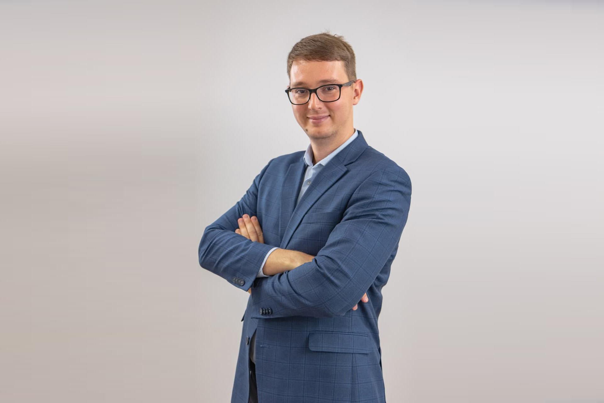 Глеб Иванов, финансовый консультант, краундфандер, волонтер финансовой грамотности ЦБ РФ