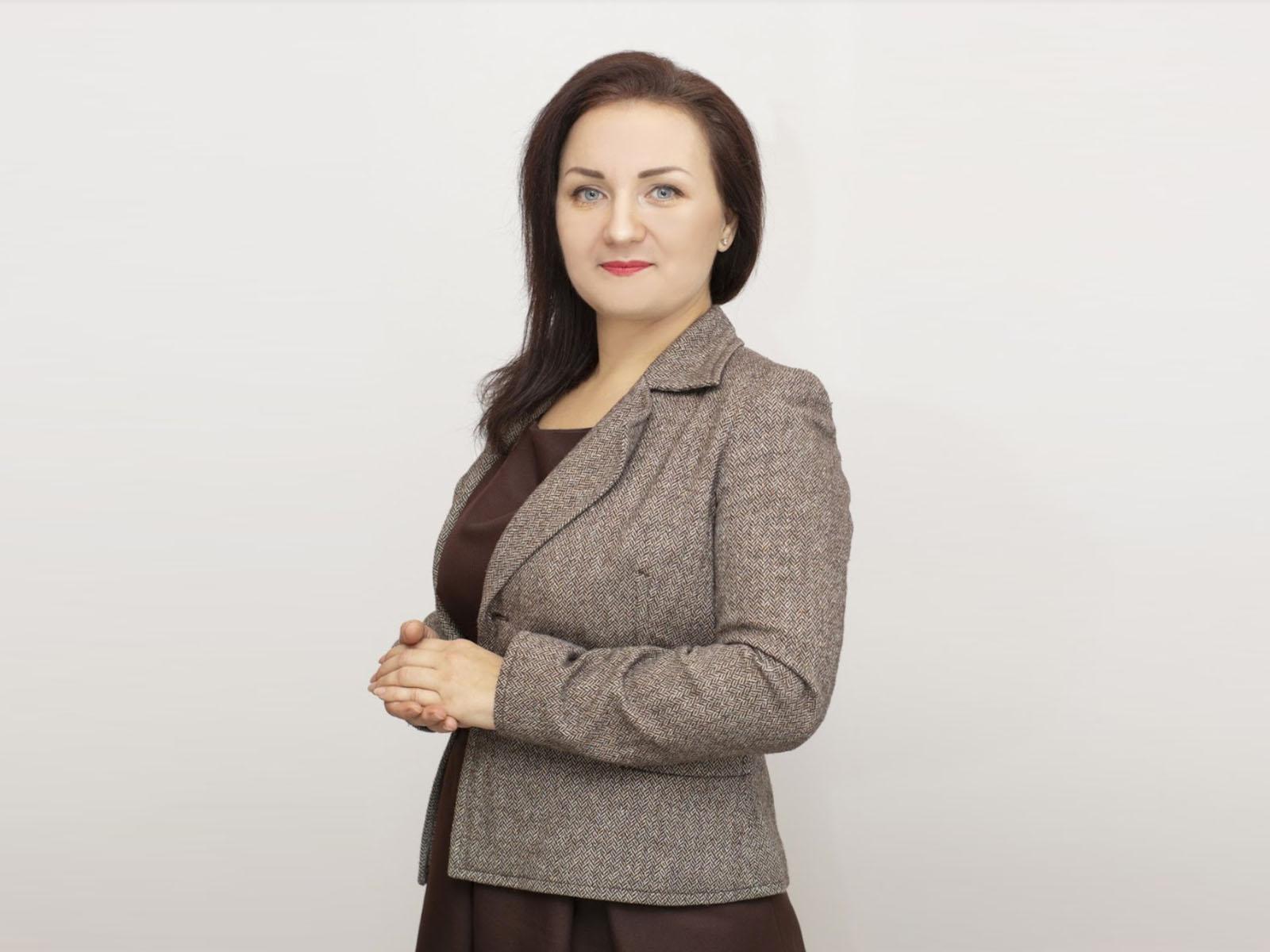 Ольга Эспираль. Социолог, блогер, коуч, психолог