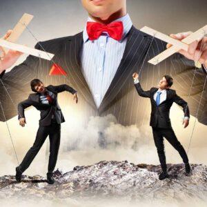 26.04.21г. в 12.00. Вебинар: Противодействие манипуляциям со стороны статусного клиента