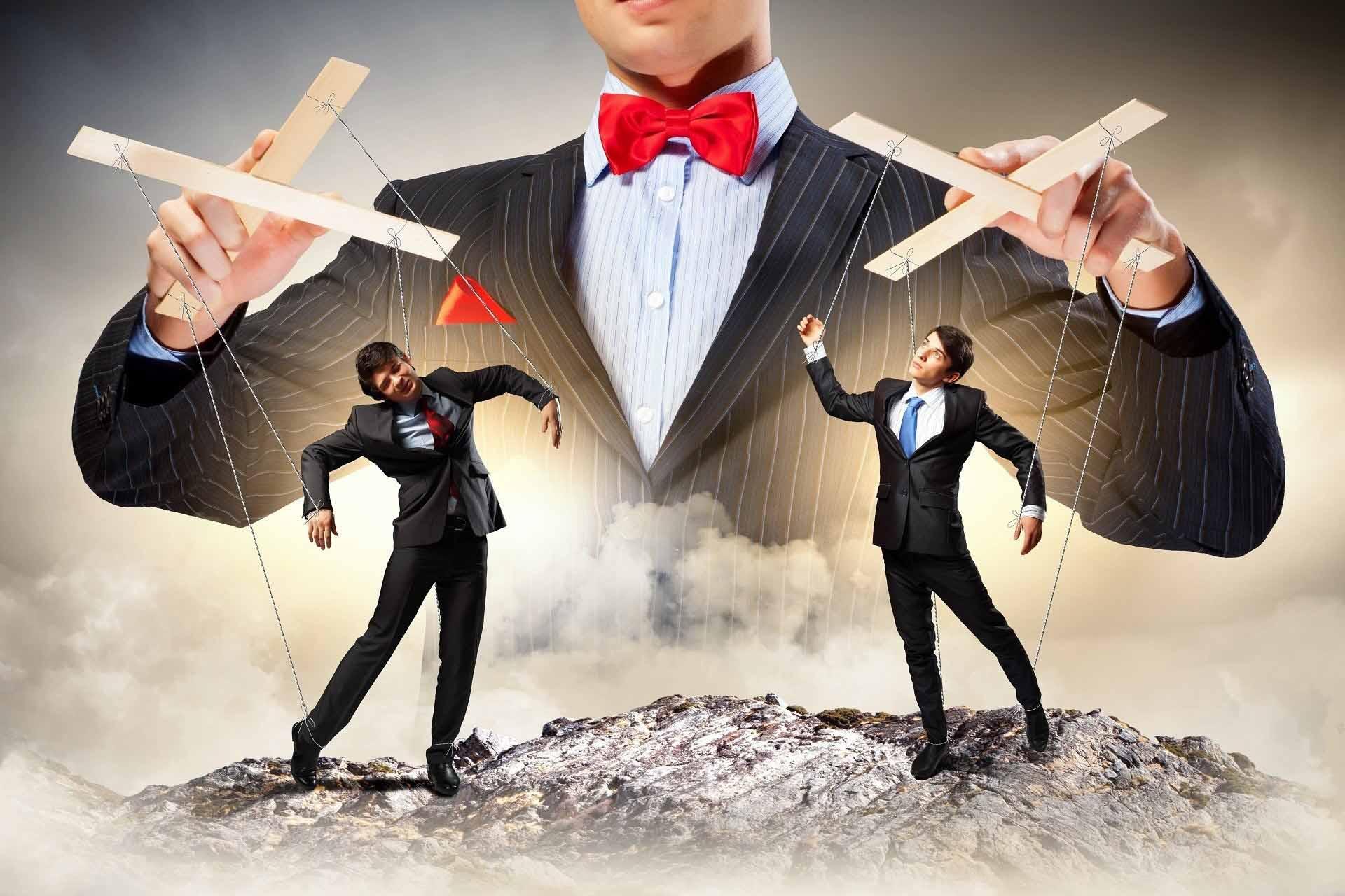 Вебинар: Противодействие манипуляциям со стороны статусного клиента