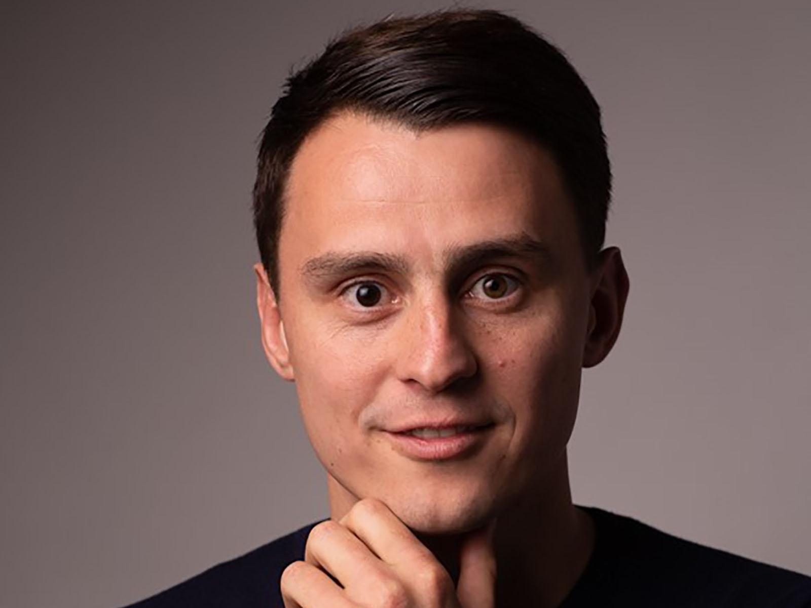 Валерий Соколов - основатель сети кафе «ЯЕМ»