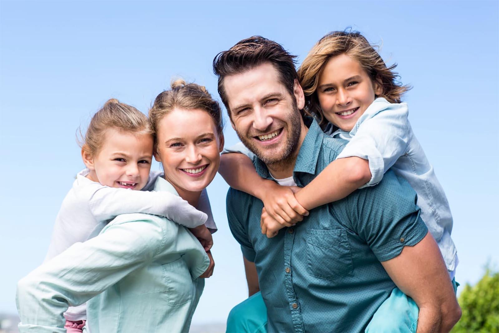 Бесплатный вебинар: Как сохранить психическое здоровье в семье