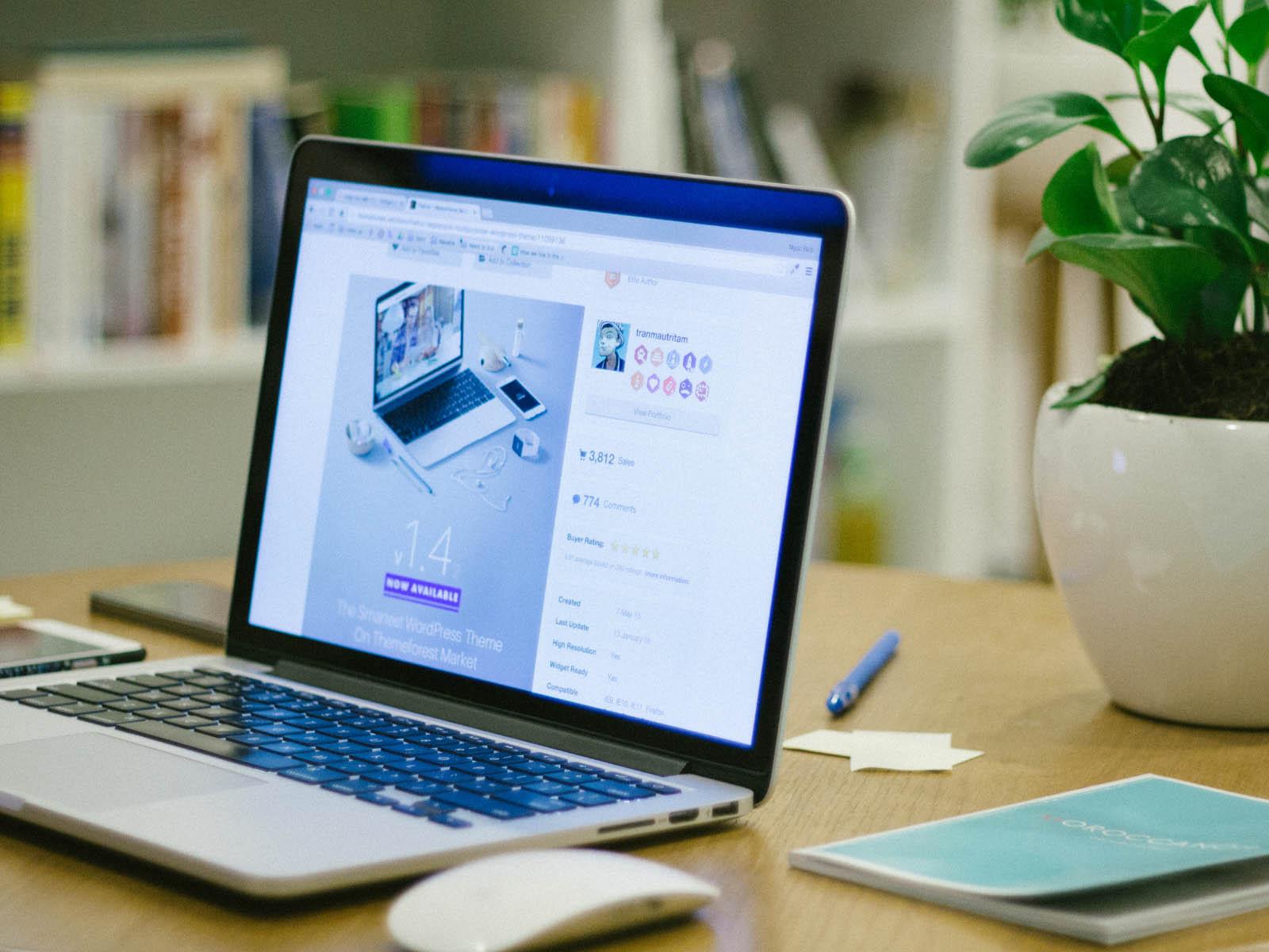Вебинар: Сайт для успешного продвижения бизнеса в Интернете