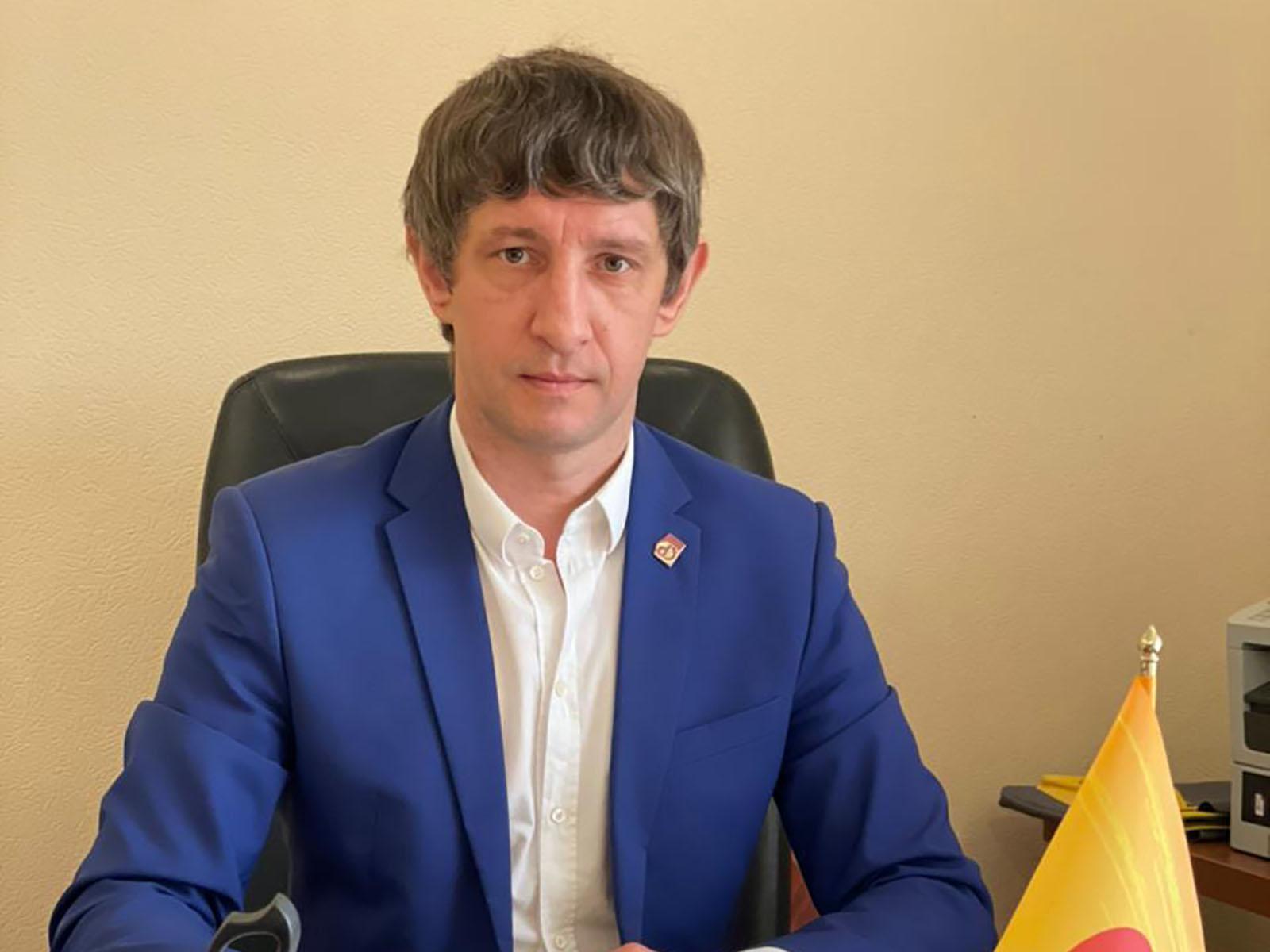Алексей Николаевич Тимошков - брянский девелопер с более чем 15 летним стажем строительства и управления недвижимостью