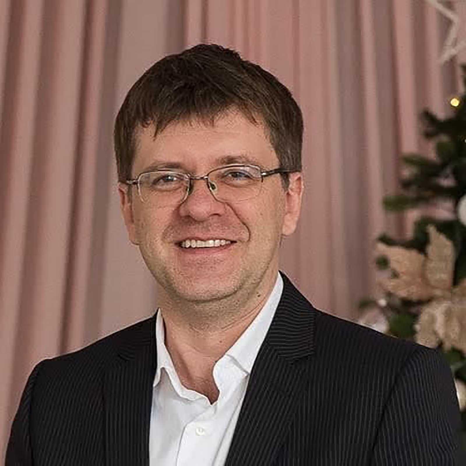 Андрей Тучков, основатель TravesSharing club