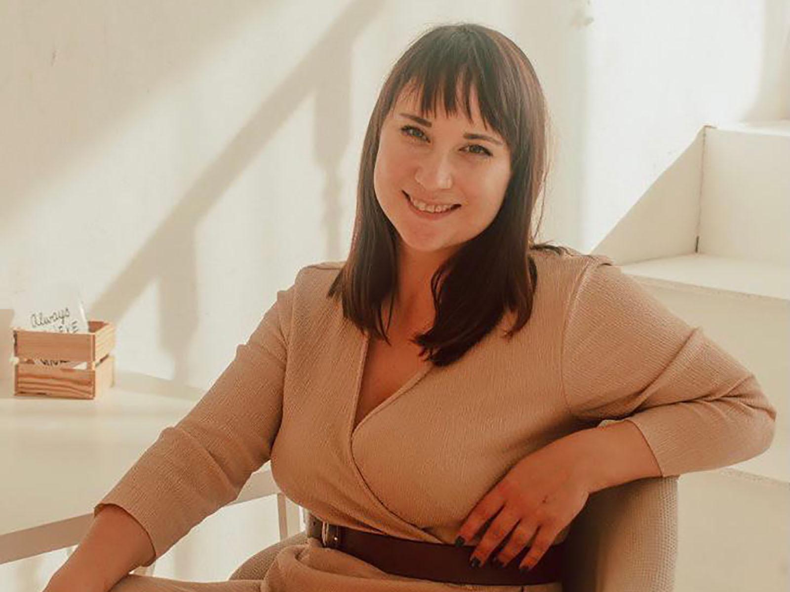 Дина Губайдулина - эксперт центра бизнес-продюсирования «Альфа-лица»