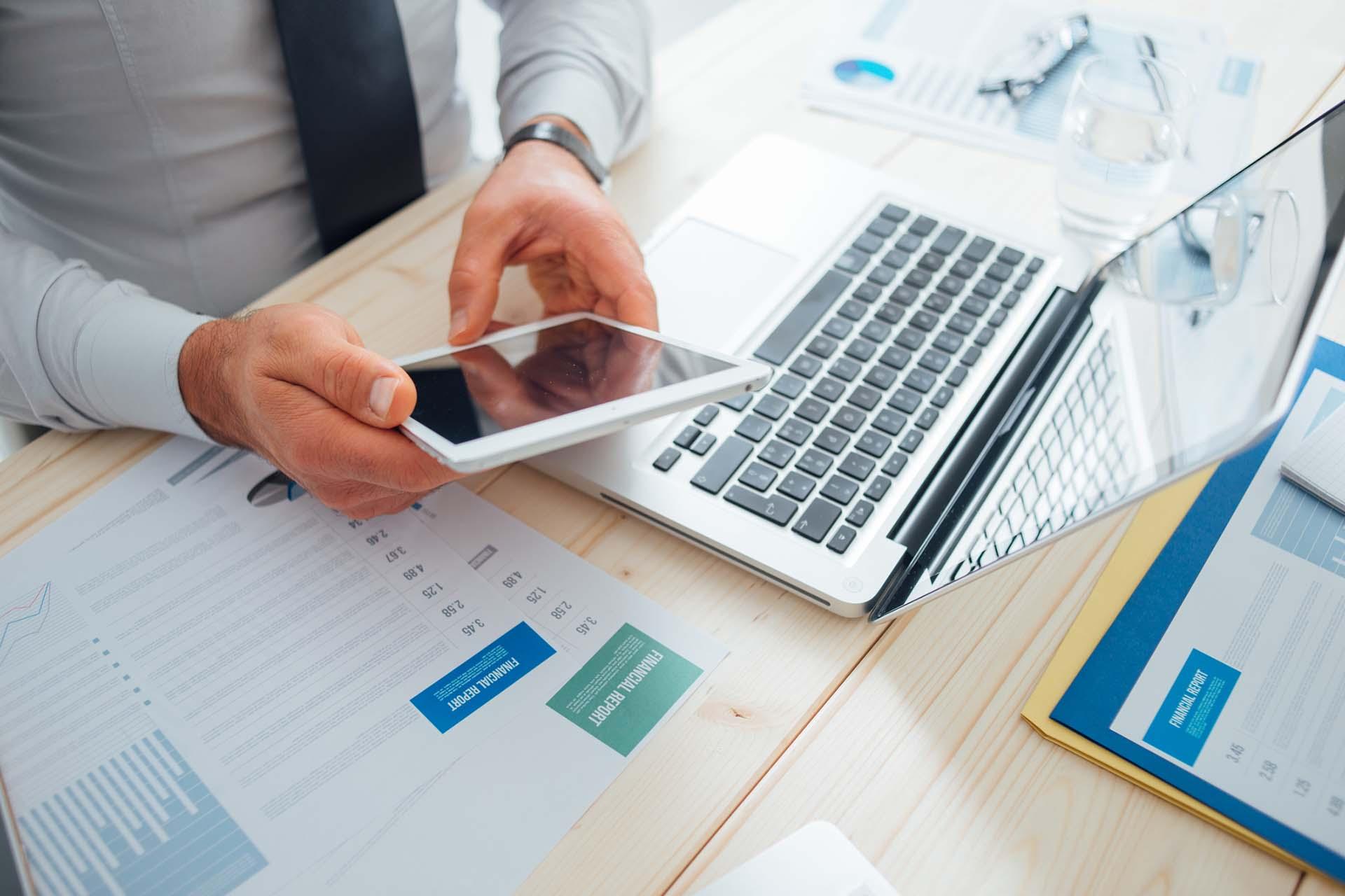 Бесплатный вебинар: Эффективное планирование