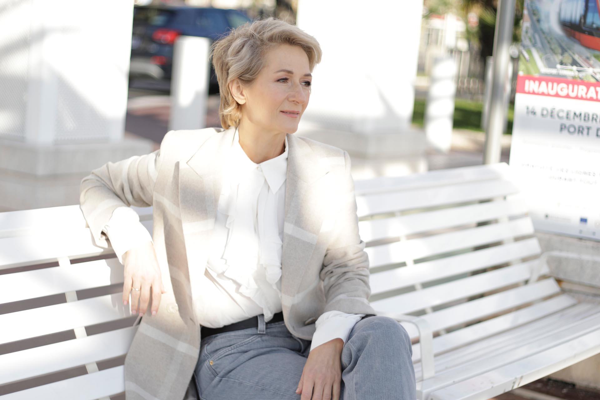 Елена Толкач, коуч по достижению личных и профессиональных амбициозных целей во Франции