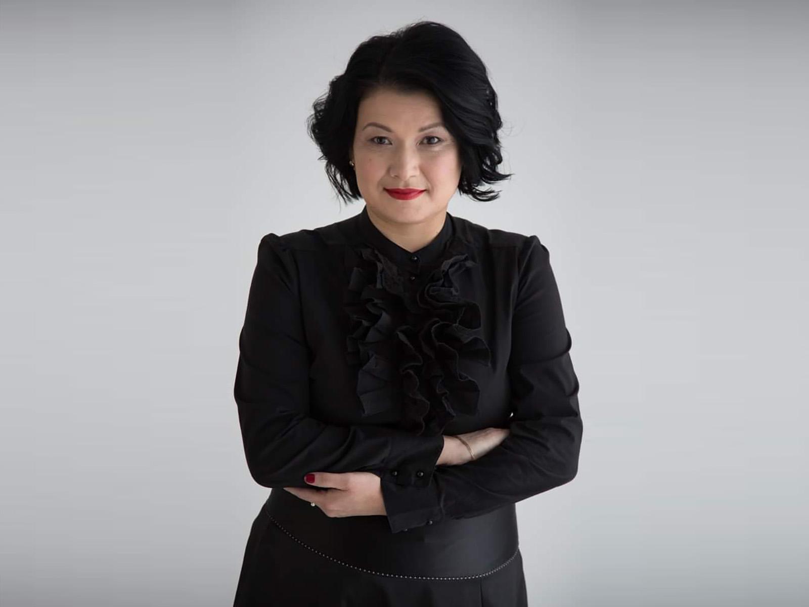 Ирина Трофимова, директор Центра бизнес решений «Диалог», бизнес-консультант по развитию людей и организаций