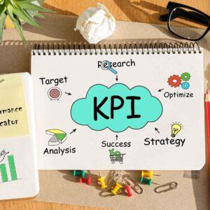 31.05.21г. в 12.00. Вебинар: Как разработать KPI для сотрудников