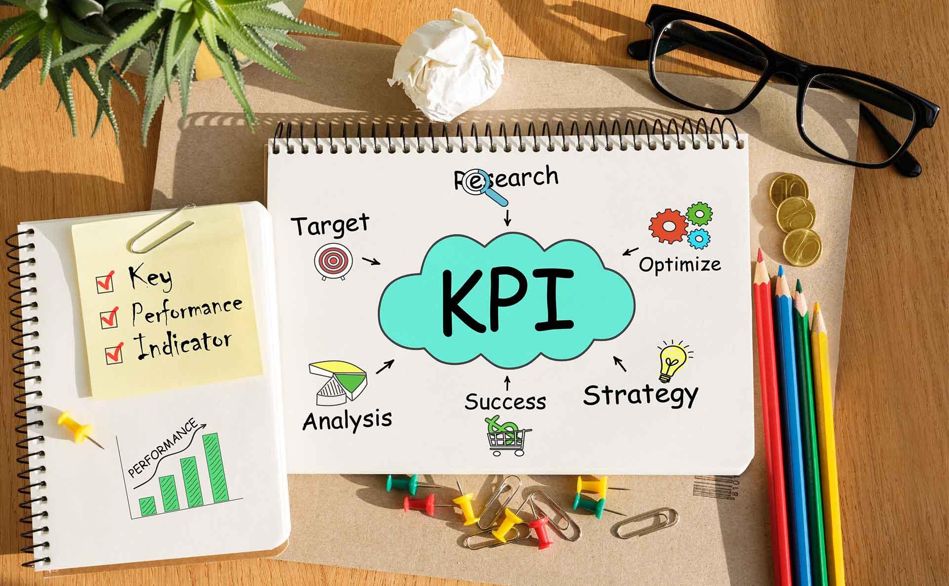 Вебинар: Как разработать KPI для сотрудников