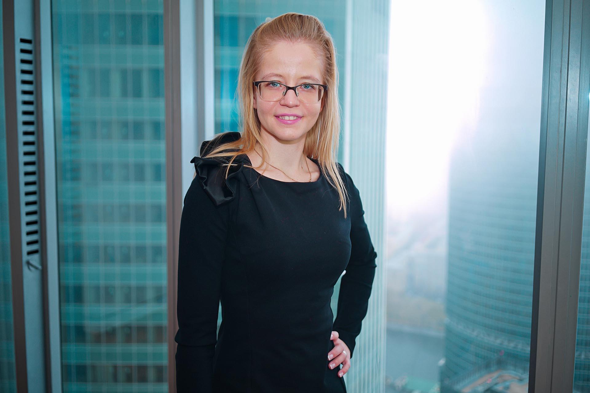 Людмила Гонтарь, эксперт International Cyber-Terrorism Regulation Project (ICTRP)