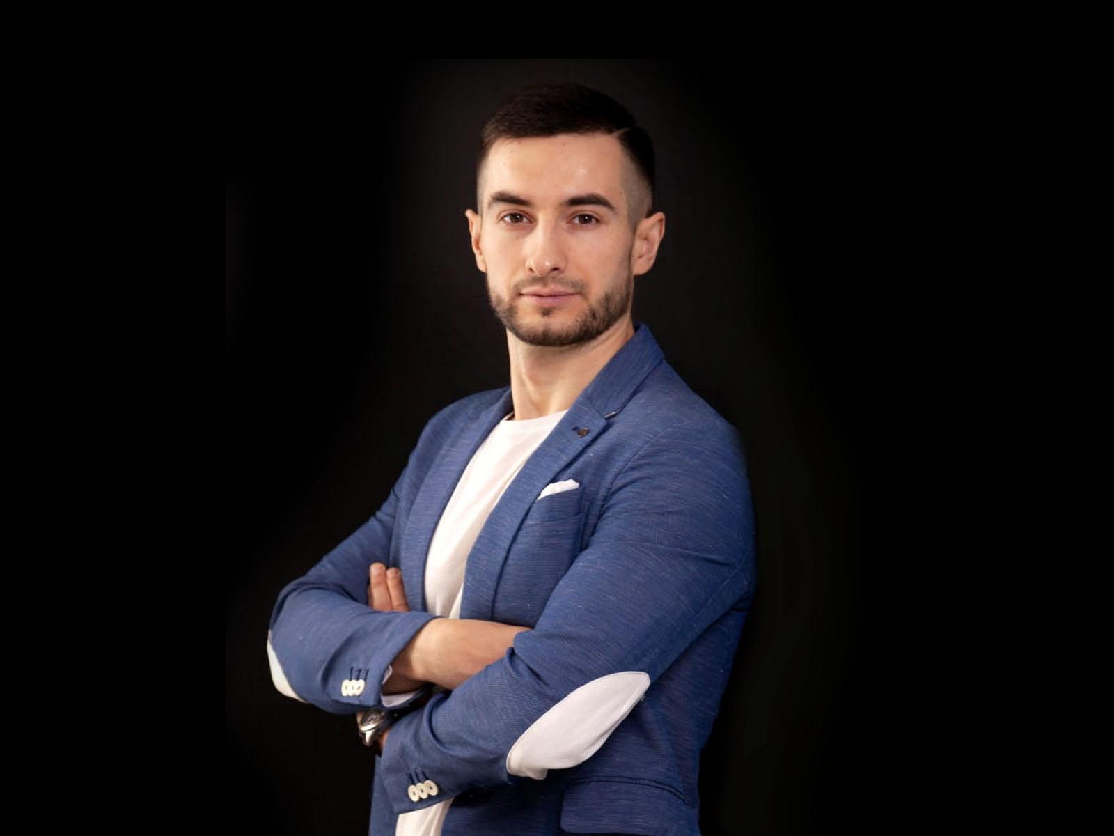 Роман Уваров. Как мотивировать сотрудников работать на результат