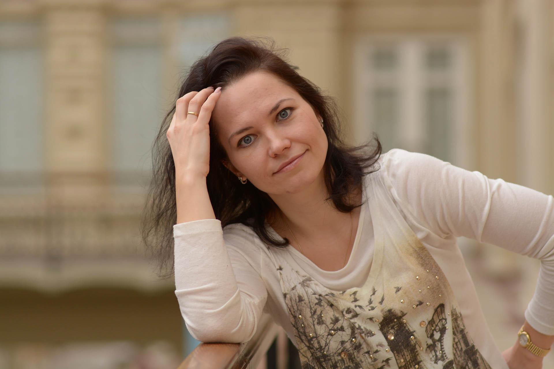 Светлана Черкасова. Мышление как инструмент достижения целей